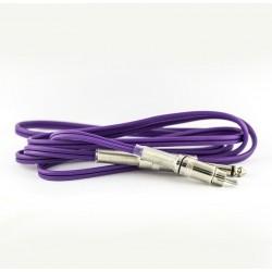 RCA - CandyCane Purple