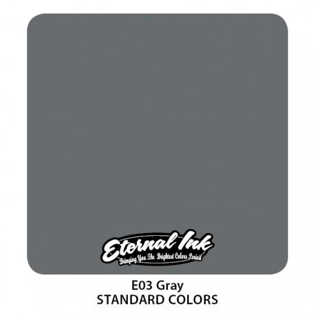Eternal Ink - Gray 30ml