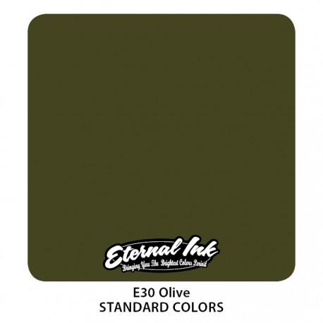 Eternal Ink - Olive 30ml