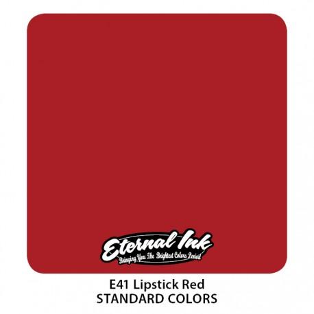 Eternal Ink - Lipstick Red 30ml