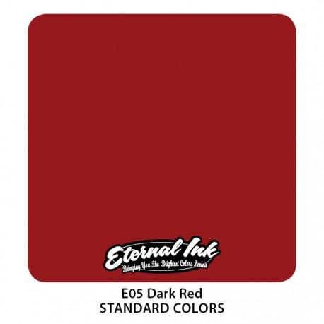 Eternal Ink - Dark Red 30ml