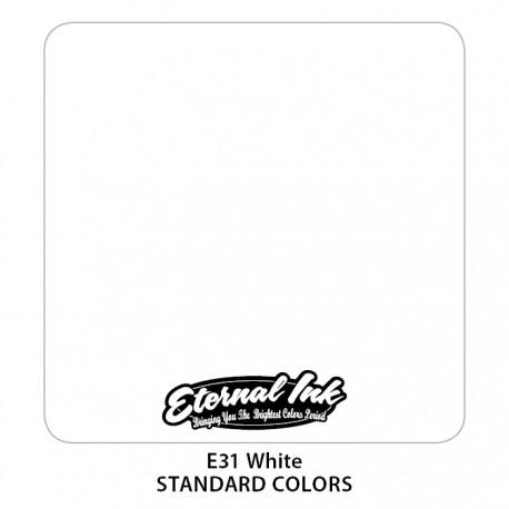 Eternal Ink - Ink White 30ml