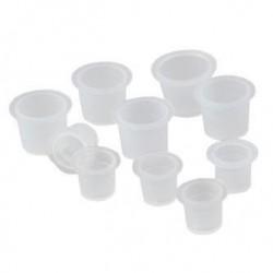 100st kopper blandet