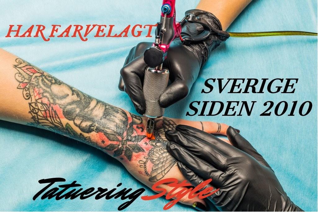 Tatueringstyle.se